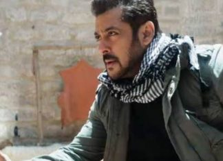 Tiger Zinda Hai 2nd Friday Box Office Collection Update