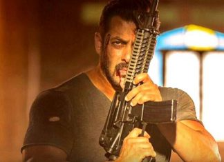Tiger Zinda Hai enters into 200 Crore Club