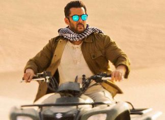 Tiger Zinda Hai tops Highest Opening Weekends of 2017