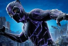 Black Panther 1st Weekend Box Office Collection