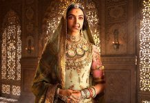 Padmaavat 4th Friday Box Office Collection