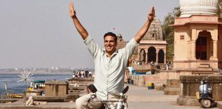 PadMan 1st Day Box Office Collection