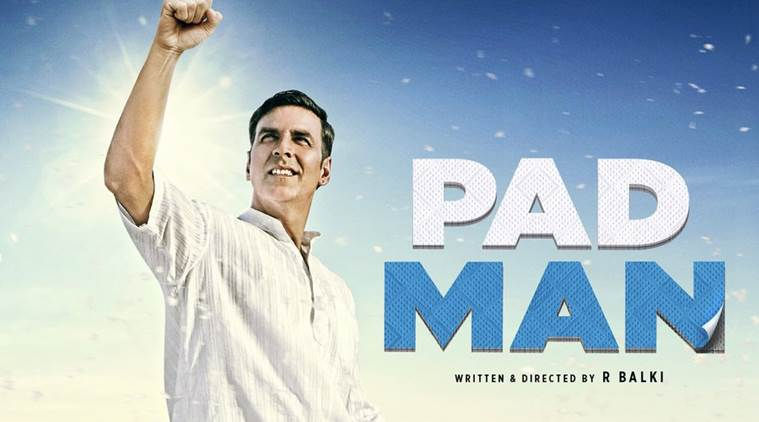 PadMan Day 1 Box Office Collection Update