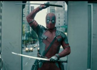 Deadpool 2 1st Weekend Box Office Collection