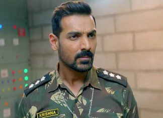 Parmanu 1st Weekend Box Office Collection