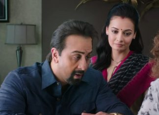 Sanju 2nd Week Box Office Collection