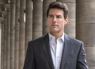 Mission Impossible - Fallout 2nd Day Box Office Collection