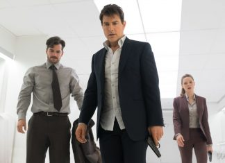 Mission Impossible Fallout 1st Weekend Box Office Collection