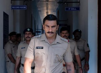 Simmba 5th Day Box Office Collection