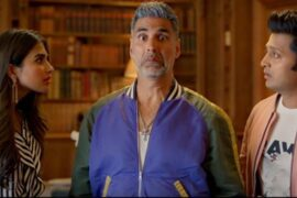 Housefull 4 Day 2 Box Office Collection Update