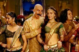 Housefull 4 1st Day Box Office Collection