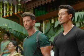 War 2nd Day Box Office Collection Early Trends