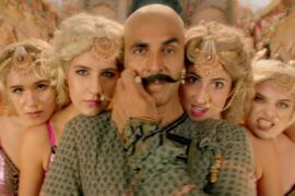 Housefull 4 3rd Day Box Office Collection