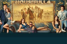 Housefull 4 Reviews by Critics