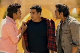 Housefull 4 Day 4 Box Office Collection Update