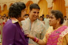 Housefull 4 8th Day Box Office Collection